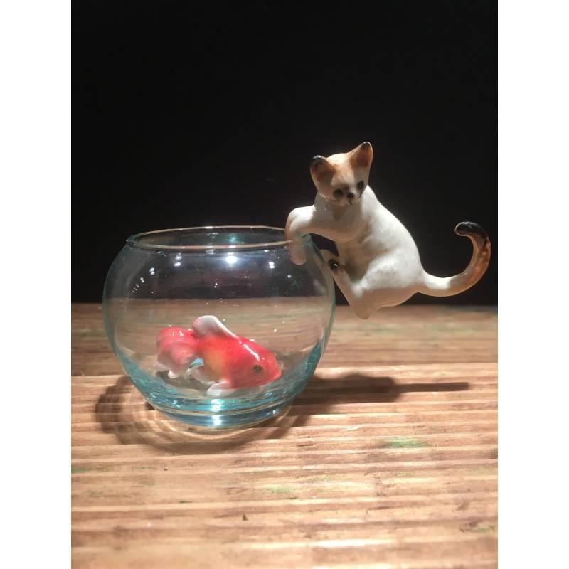 Aquarium chat