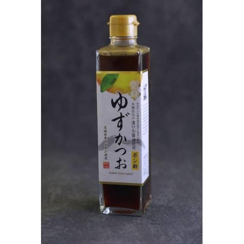 Sauce yuzu ponzu Shibanuma