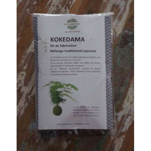 Kit Kokedama